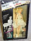 The Seven Year Itch starring Marilyn Monroe doll, NIB