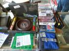 Sega games, Roulette, disc cases <br />