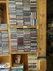 Various CD's- approx 400 and assort books <br />