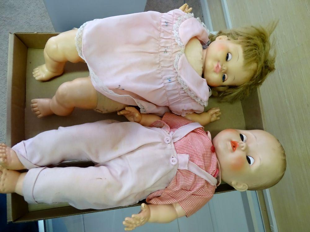 Dolls /& Porcelain Boy Head//Neck Hands//Arms Legs//Feet-Choir Boy//Angel-Brown Hair