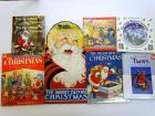 Box of (8) Twas the Night Before Christmas books