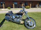 2003 Harley Davidson Screamin' Eagle Deuce 100th Anniversary Limited Edition
