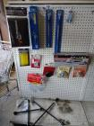 Spinner Wrenches, Grease Gun & Hoses