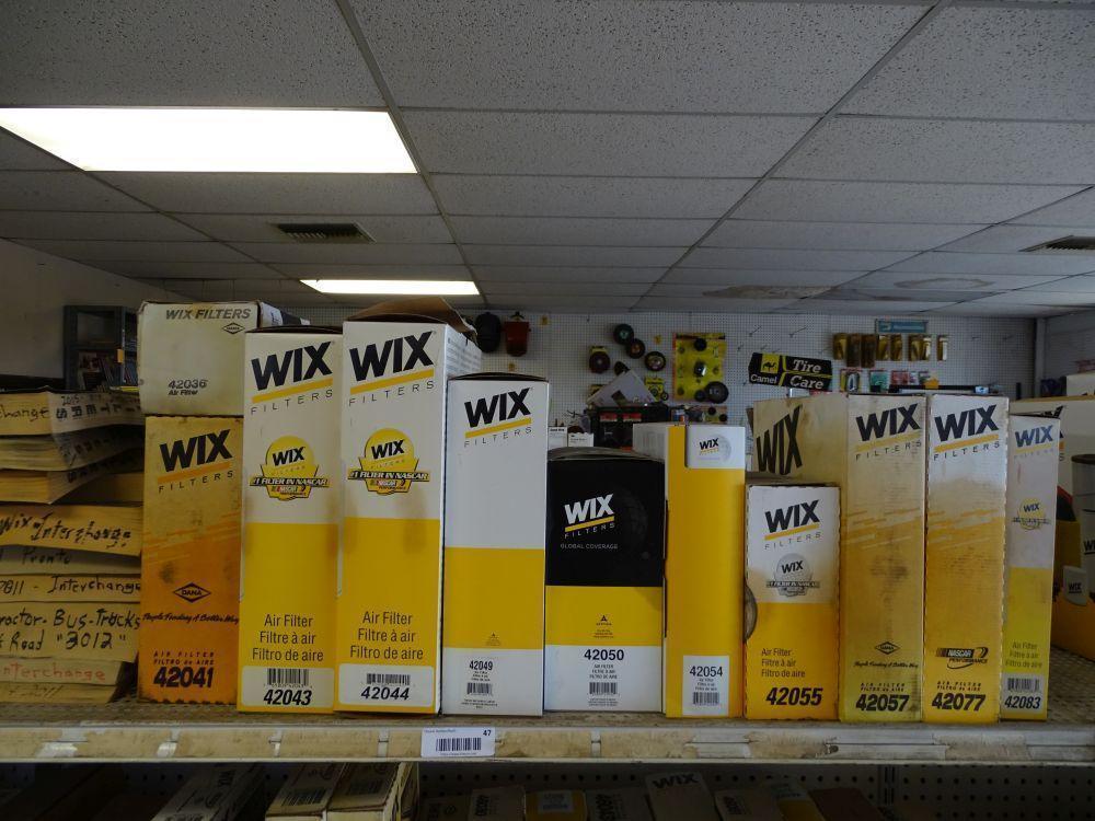 Air Filter WIX 42083