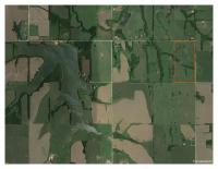 80.82 Ac Osage County, KS ~ Hunting Potential ~ Ponds ~ Native Grass