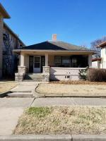 3 BR, 1 BA bungalow at 1013 Millington, Winfield KS