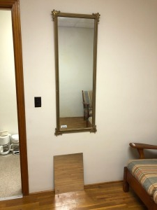 Large & Small Mirrors