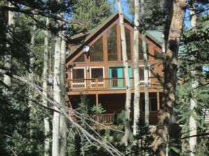 Colorado Vacation Home, 5 night Stay in Cool and Colorful Colorado -- River Rafting, Hiking, Fishing, Dining