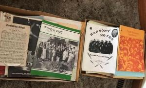 Pitch Pipe Music Books