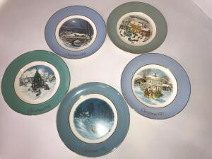 Bohemia China Set Made In Czechoslovakia