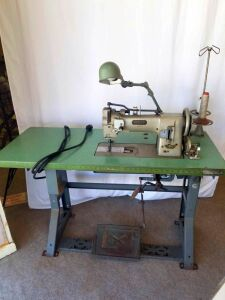 Pfaff Commercial Sewing Machine