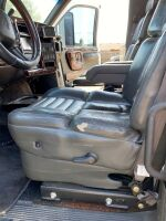2007 Chevrolet C5500 TopKick Hauler, 117488 Miles, Regency Conversion, Pre-Def, Luxury Interior - 12