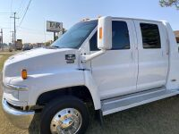 2007 Chevrolet C5500 TopKick Hauler, 117488 Miles, Regency Conversion, Pre-Def, Luxury Interior - 6