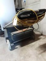 Supersuction Pacer 30 Vacuum- plugged in and runs - 3