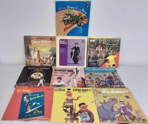 Children's Records
