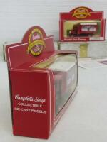 (2) Campbell's 125 Years | NIB-Shipping Boxes Included - 5