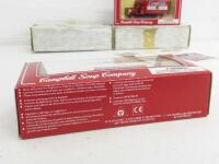 (2) Campbell's 125 Years | NIB-Shipping Boxes Included - 6
