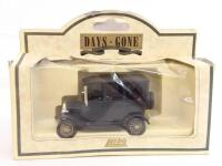 (5) LLEDO Days Gone Collection | Die-Cast Metal | NIB-Damage - 11